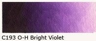 C-193 Old Holland bright violet 40ml
