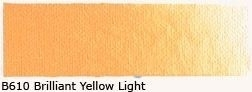B-610 Brilliant Yellow Light Acrylverf 60 ml