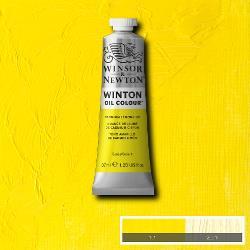 Winton  087 Cadmium Lemon Hue 37 ml