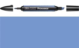 W&N ProMarker B637-Cobalt bleu