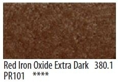 Panpastel Red Iron Oxide Extra Dark 380.1