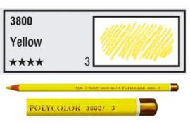 KIN-Polycolor nr. 3   Yellow
