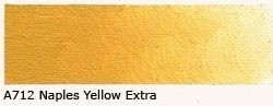 A-712 Naples Yellow Extra Acrylverf 60 ml