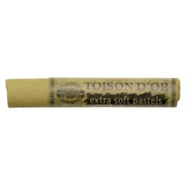 Extra soft pastel No. 39 Olive Ochre