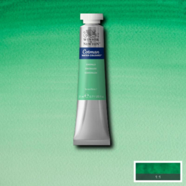 Cotman Emerald 21 ml tube