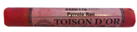 Extra soft pastel No. 170 Pyrrole Red