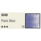 Pastelkrijt los nr. 18- Paris bleu