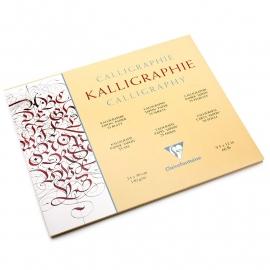 Clairefontaine Kalligrafieblok 30x40 cm