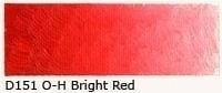 D-151 Old holland bright red 40 ml