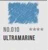 CAP-pastel Ultramarine bleu 010
