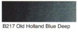 B217-OH bleu deep