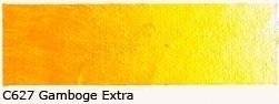 C-627 Gamboge Extra Acrylverf 60 ml