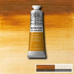 Winton  552 Raw Sienna 37 ml