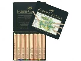 Faber Castell Pastelpotloden 24 st.