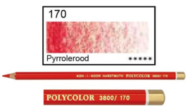 KIN-Polycolor nr.170 Pyrrole Red