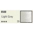 Pastelkrijt los nr. 35- light grey
