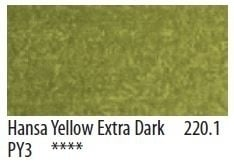 Panpastel Hansa Yellow Extra Dark 220.1