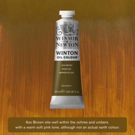 Winton  389 Azo Brown  37 ml