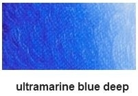 Ara 150 ml - ultramarine blue deep B244