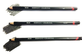 Derwent  Charcoal MEDIUM