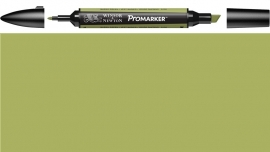 W&N ProMarker G136-Marsh green