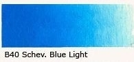B-40 Scheveningen blue light 40ml
