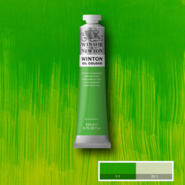Winton 403 Phtalo yellow Green  200 ml