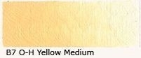 B-7 Yellow medium 40 ml