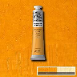 Winton 109 Cadmium Yellow Hue 200 ml