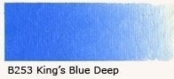 B-253 Kings blue deep 40ml