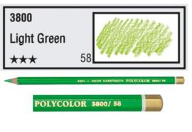 KIN-Polycolor nr.58   Light Green