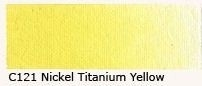 C-121 Nickel titanium yellow 40 ml