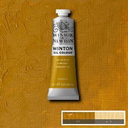 Winton  744 Yellow Ochre 37 ml