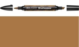 W&N Brushmarker 0535-Cocoa