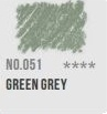 CAP-pastel Green grey 051