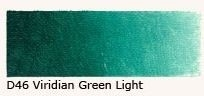 D-46 Viridian green light 40ml