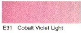 E31- Cobalt violet light