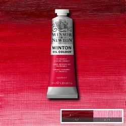Winton 468 Permanent Alizarin Crimson 37 ml