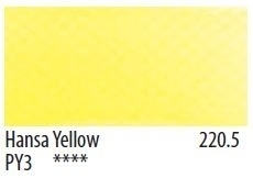 Panpastel Hansa Yellow 220.5