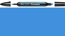 W&N ProMarker B137-Sky bleu