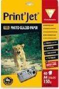 Clairefontaine Fotoglanspapier A4 150 gr 40 vel
