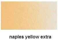 Ara 150 ml - naples yellow extra B313