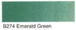 B274- Emerald green