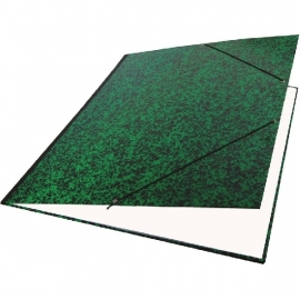Clairfontaine tekenmap met elastiek 28x38 cm