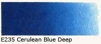 E-235 Cerulean blue deep 40ml