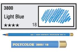 KIN-Polycolor nr.18   Light Bleu