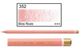 KIN-Polycolor nr.352  Blush pink