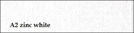 A-2 Zinc White 40 ml