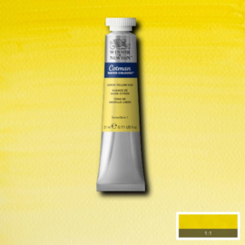Cotman Lemon Yellow Heu tube 21 ml