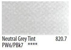 Panpastel Neutral Grey-1-Tint 820.7